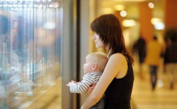 Lactation rooms now a requirement for airports