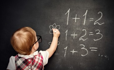 How to know if your kid is a genius