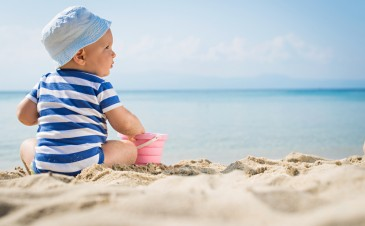How to beat diaper rash during summer