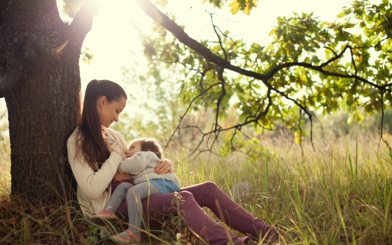 Q&A with Dr. Jen Lincoln: Breastfeeding your toddler