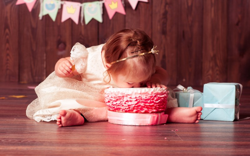 Q&A with Dr. Kristie Rivers: Throwing a safe party for your 1-year-old