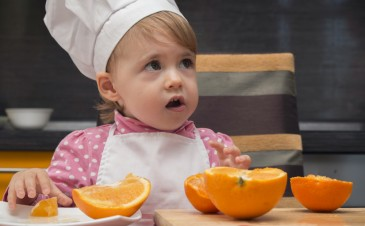 Vitamin C: is your child getting enough (and does it really help prevent colds)?