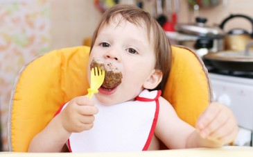 Beef: the perfect first solid food for your baby?