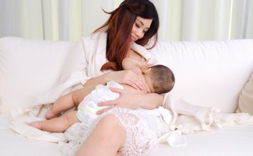 What is induced lactation and how do I do it?