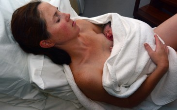 I get it: you like your water birth…but here's why I don't recommend them