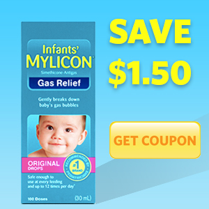 Otc Remedies For A Gassy Baby