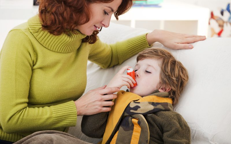 How to create an asthma action plan