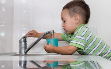 Lead poisoning: is your tap water contaminated?