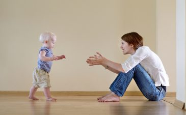 Why developmental milestones will make you crazy