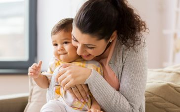 Can I raise my child in a bilingual home?