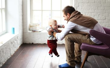 Here's what I tell dads about bonding with their babies