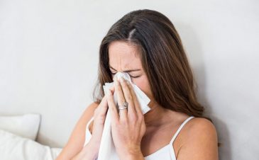 Are there non-pharmacological ways to treat a cold if I'm pregnant?