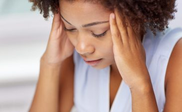 What to do about headaches in pregnancy