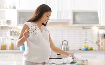 Maternity clothes every mom can love
