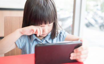 The Momo Challenge and your child: parenting in the Internet age