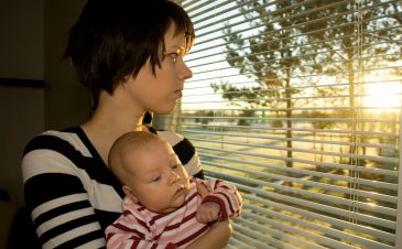 The $34,000 new treatment for postpartum depression: breakthrough or barrier?