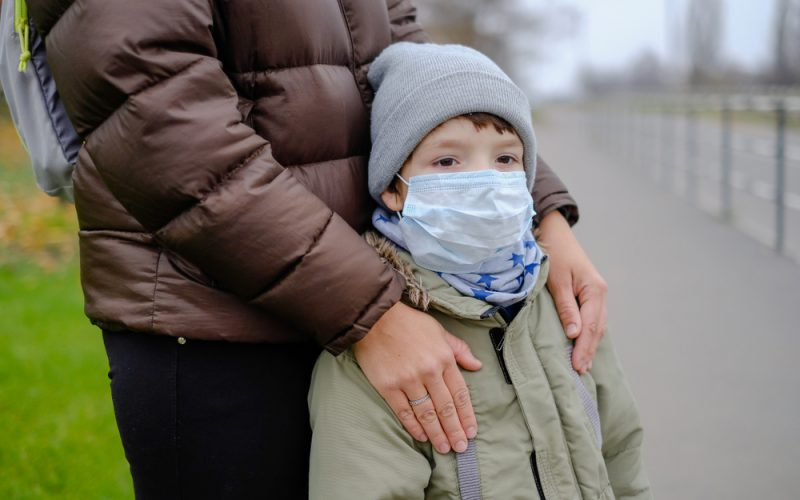 Coronavirus in the United States: Should parents worry?