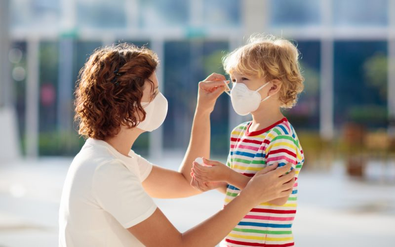 6 tips for talking to your kids about coronavirus