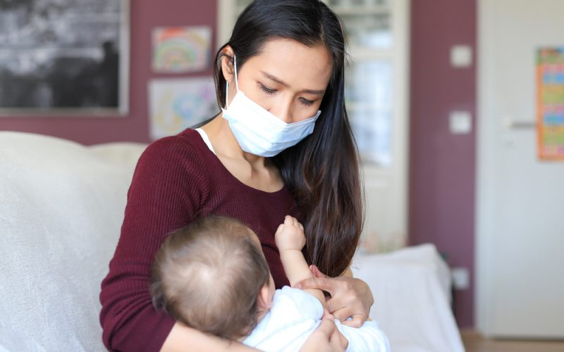 Breastfeeding and coronavirus: is it safe?