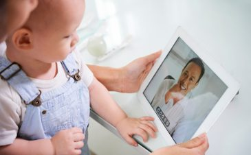 Is telehealth a good option for your family?