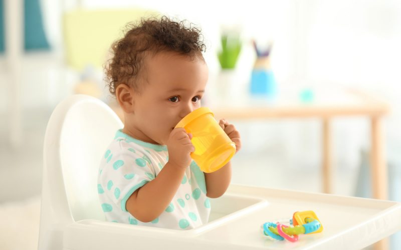 Kids don't like water? Try these tips